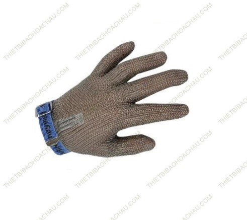 Găng tay bảo bộ chống cắt bằng thép không rỉ