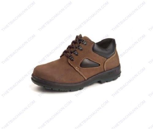 Giày bảo hộ chịu lực chống trơn đâm xuyên dập ngón