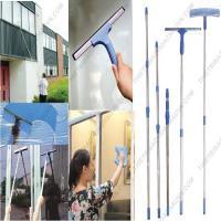 Bộ dụng cụ vệ sinh lau & gạt nước trên kính siêu sạch