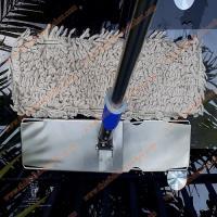 Cây lau khô dùng cho sàn ướt 45cm