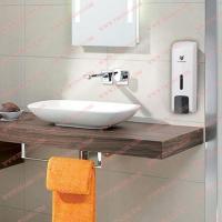 Bình nước rửa tay treo tường cao cấp cho Khách sạn