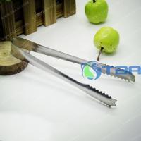 Dụng cụ gắp đá kiểu kẹp đầu có răng cưa KGD-230