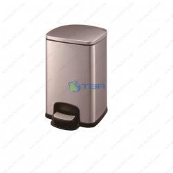 Thùng rác CCKO 5 lít Inox cao cấp cho nhà hàng
