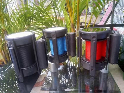 Hộp dây căng thay thế bổ sung dùng cho cột chắn inox