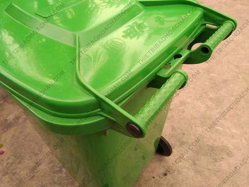 Thùng rác nhựa cho nhà xưởng